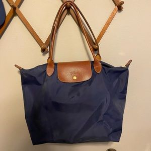 Long champ Large tote